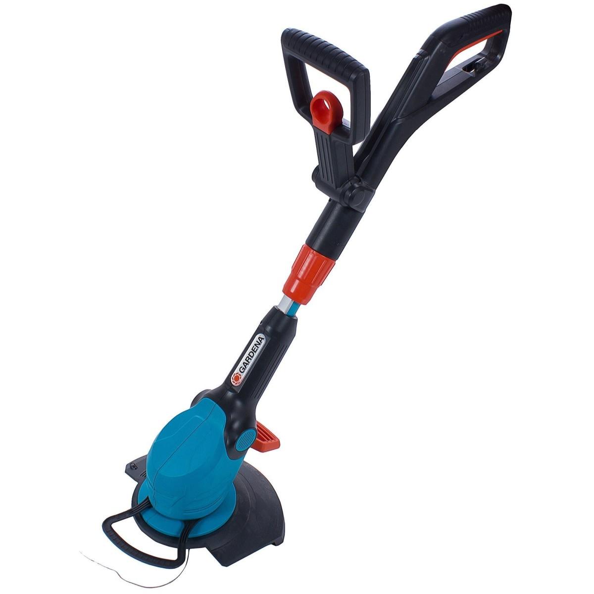 Триммер электрический Gardena EasyCut 400/25 400 Вт