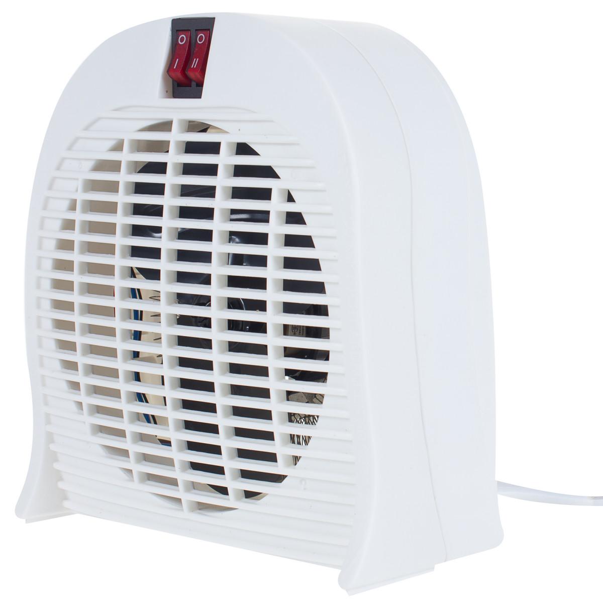 Тепловентилятор напольный 2000 Вт