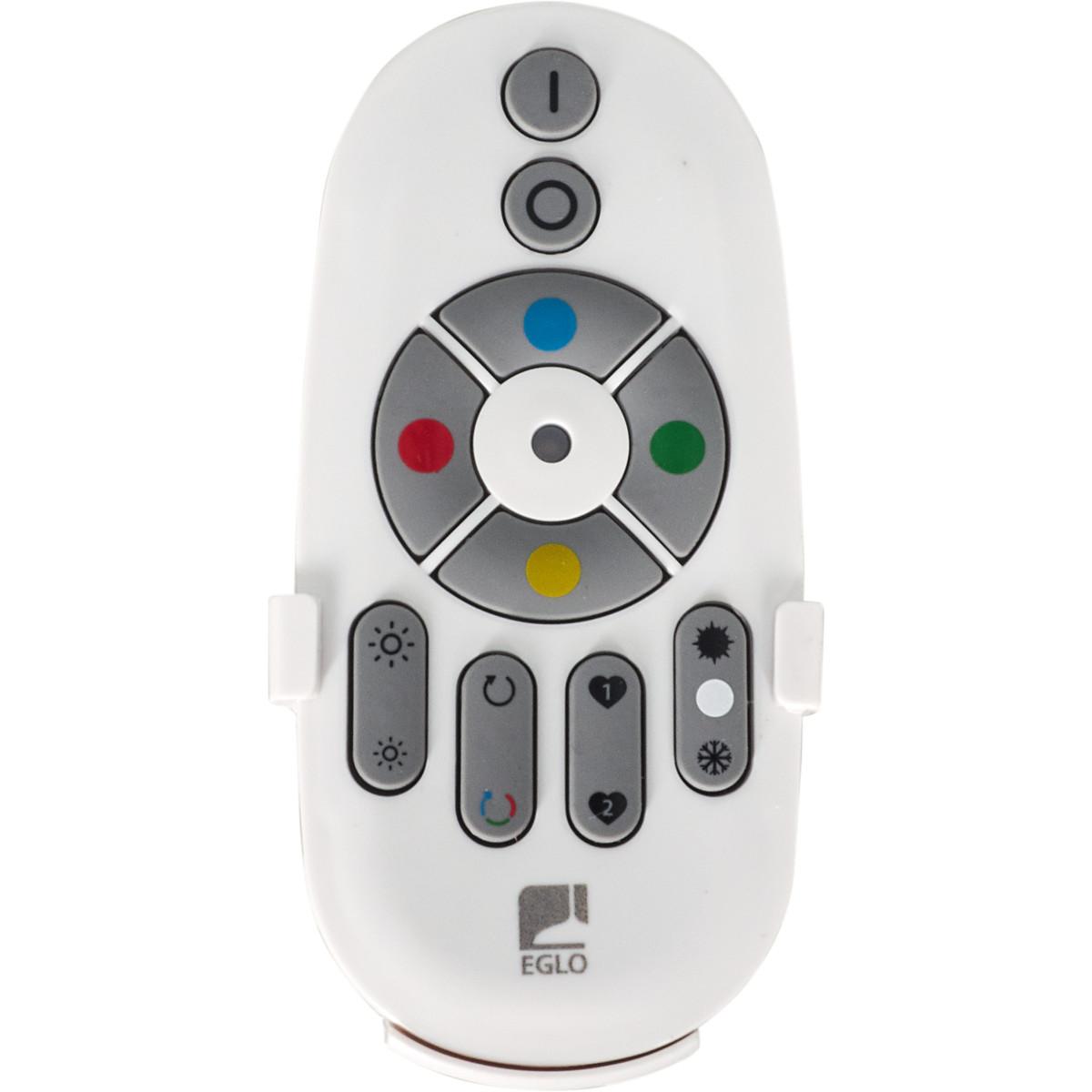 Пульт управления Eglo Connect RGB для приборов умного света