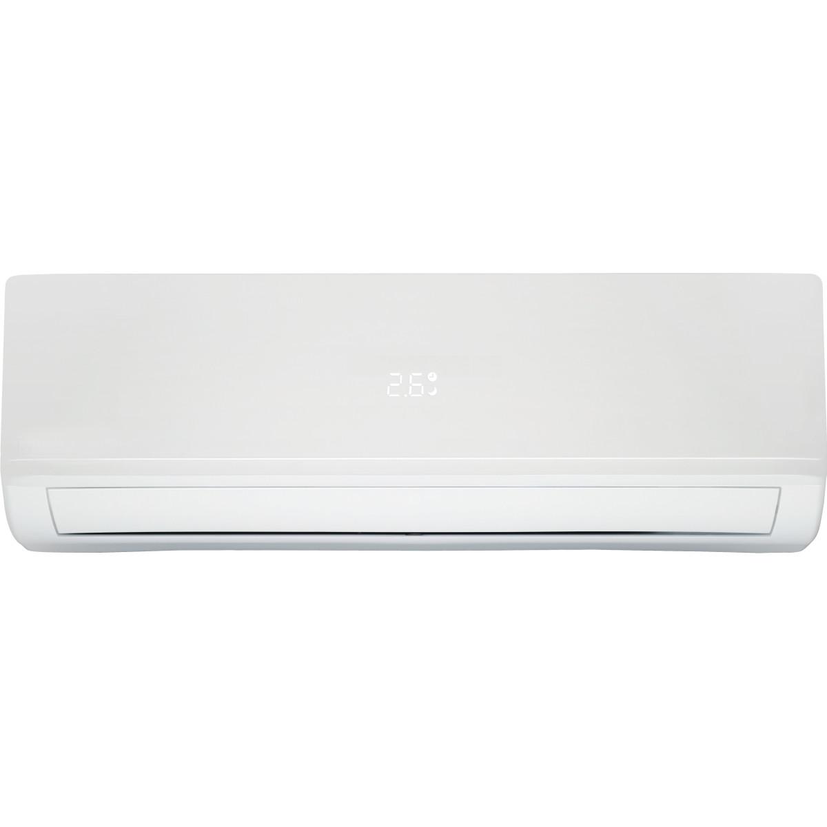 Сплит-система 12К BTU охлаждение/обогрев