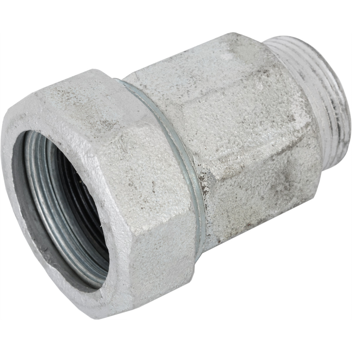 Муфта соединительная наружная резьба 1 1/4 мм