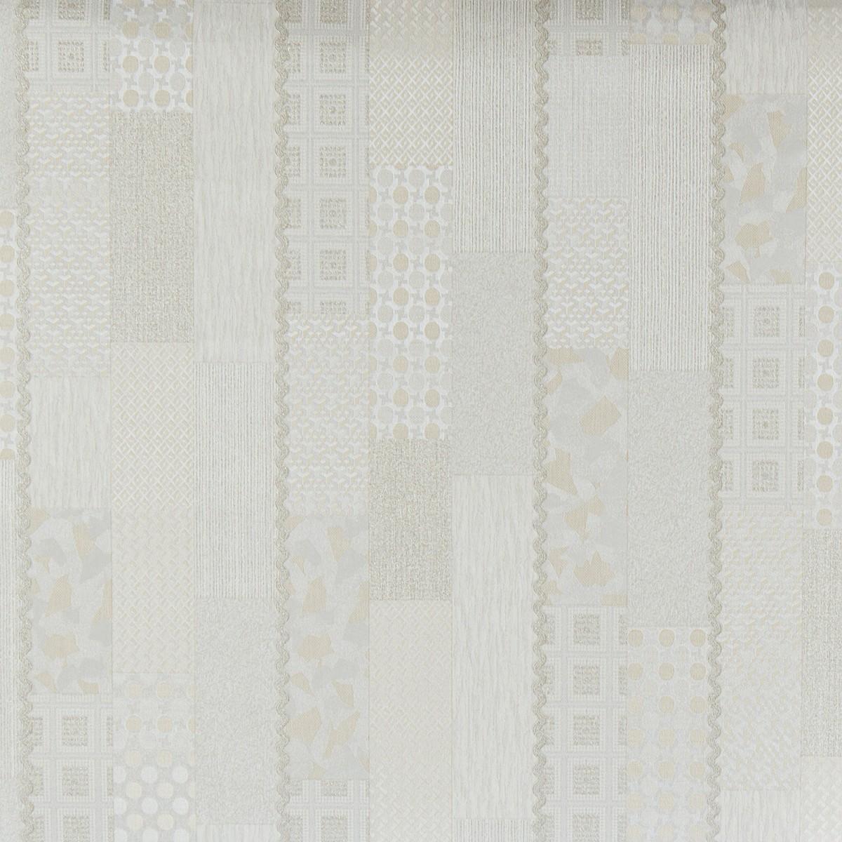 Обои флизелиновые 1.06х10 м геометрия цвет серый Па 7440-24