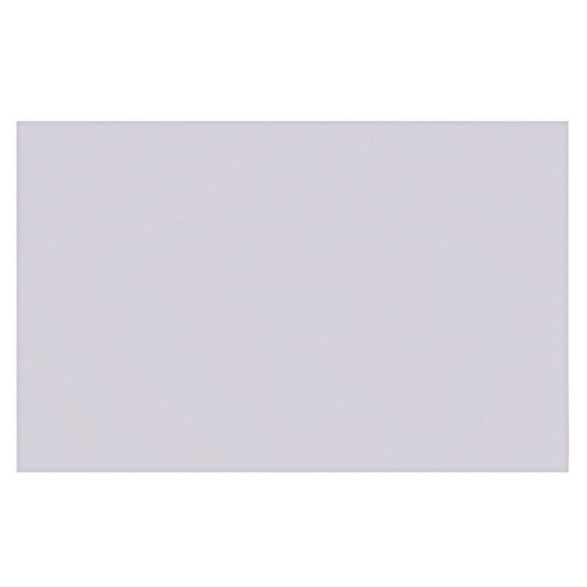 Плитка настенная Атлас 30х20 см 1.2 м2 цвет белый