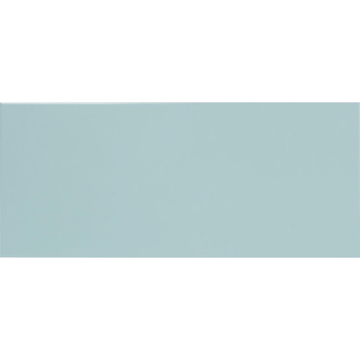 Плитка наcтенная Виньоле 20х50 см 1.2 м2 цвет бирюзовый