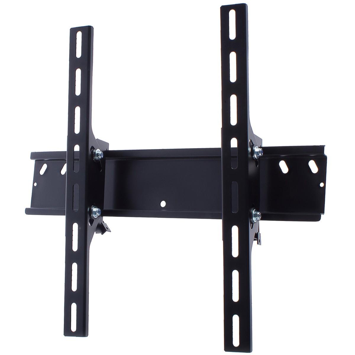 Кронштейн TV422 для ЖК и плазменных панелей цвет черный