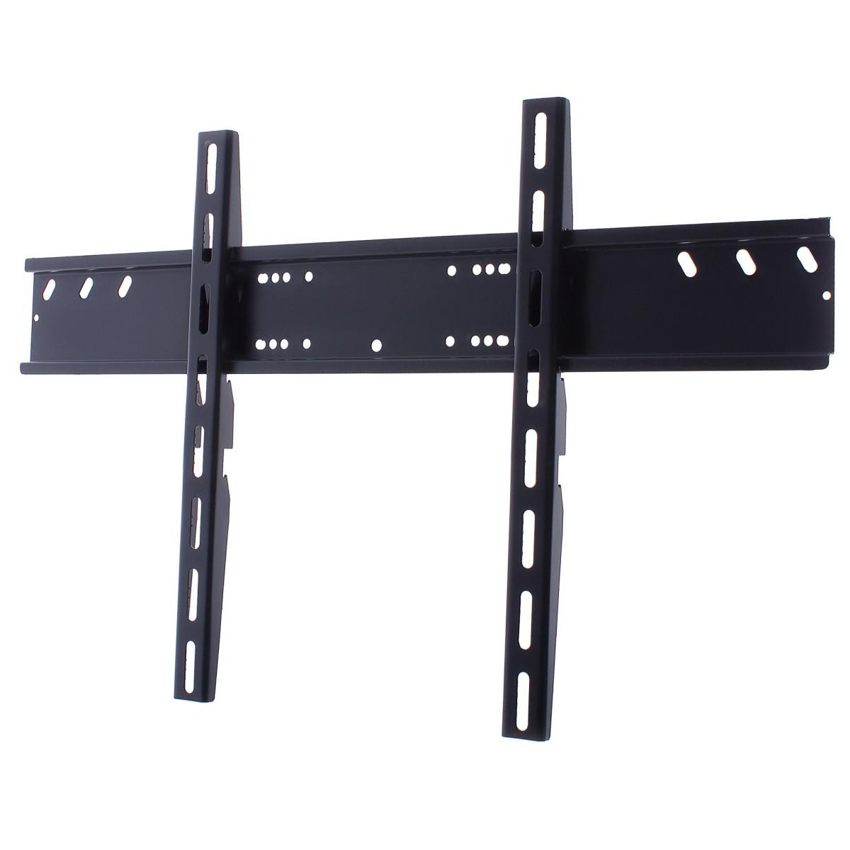 Кронштейн 5024 для ЖК и плазменных панелей цвет черный