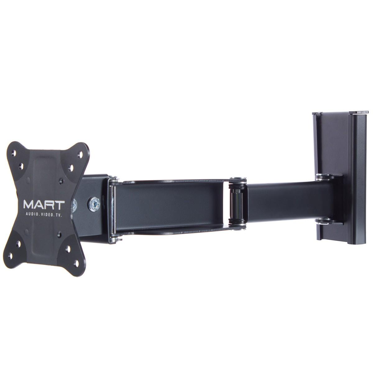 Кронейн Tv47 Для Жк И Плазменных Панелей Цвет Черный