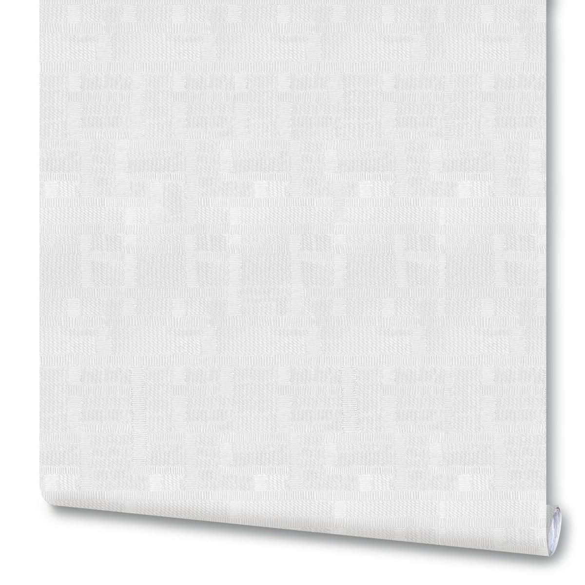 Обои флизелиновые Vernissage Абстракция белые 1.06 м 168060-00