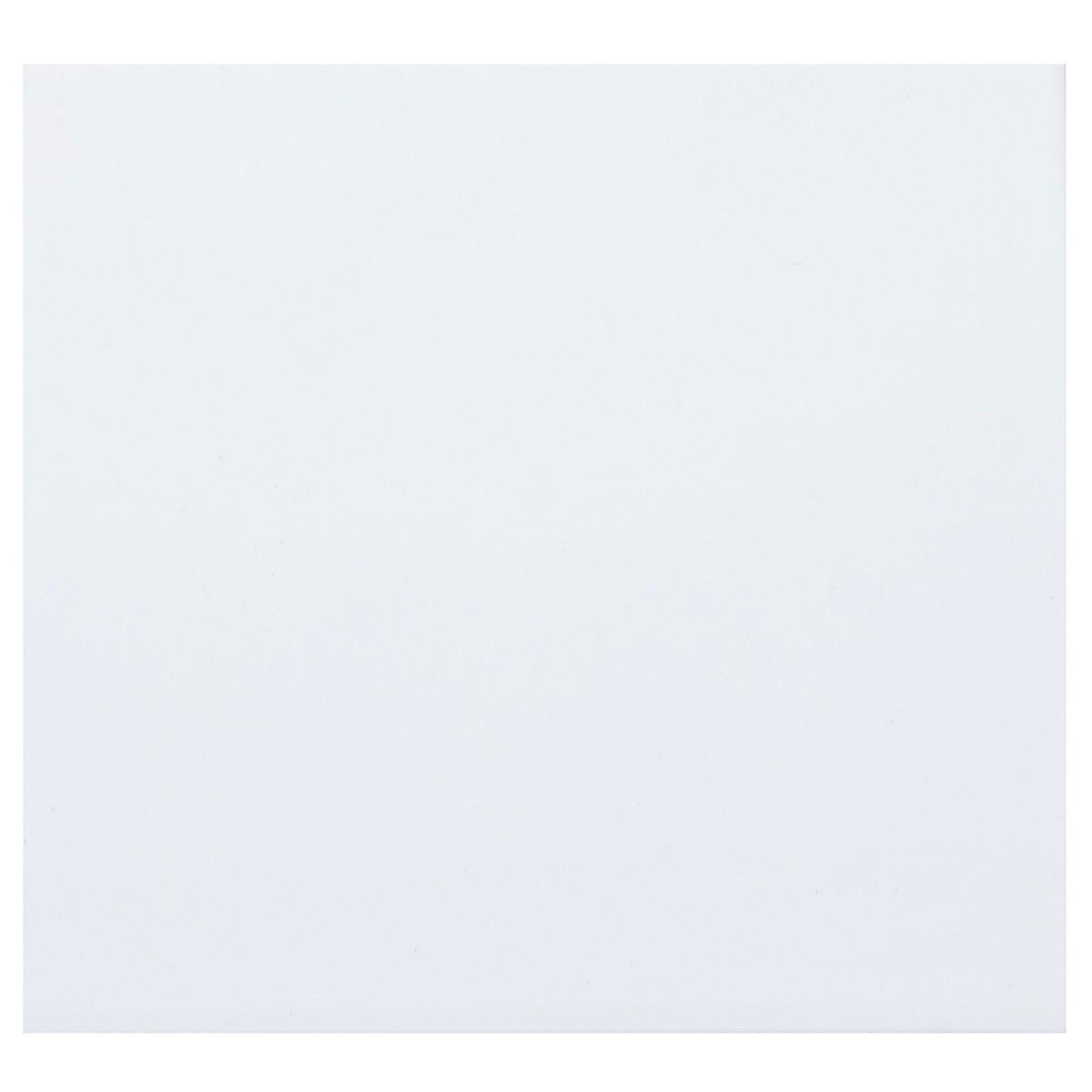 Плитка наcтенная Теруэль 7 20х20 см 1.04 м2 цвет белый