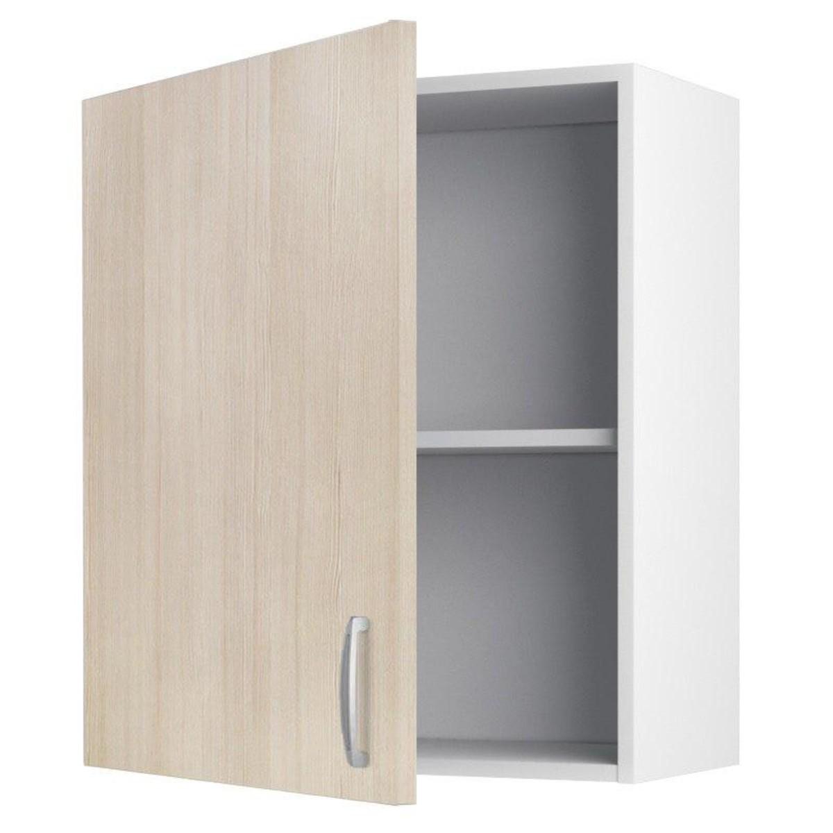 Шкаф навесной Сосна Карелия 60 см