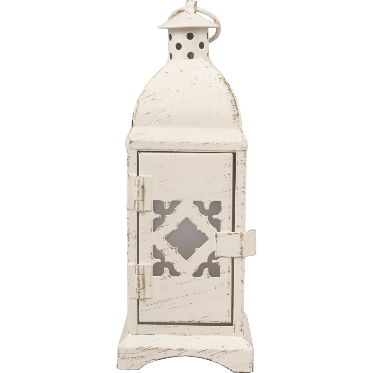 Декоративный светильник светодиодный &#34Орнамент&#34 со встроенной мерцающей свечкой