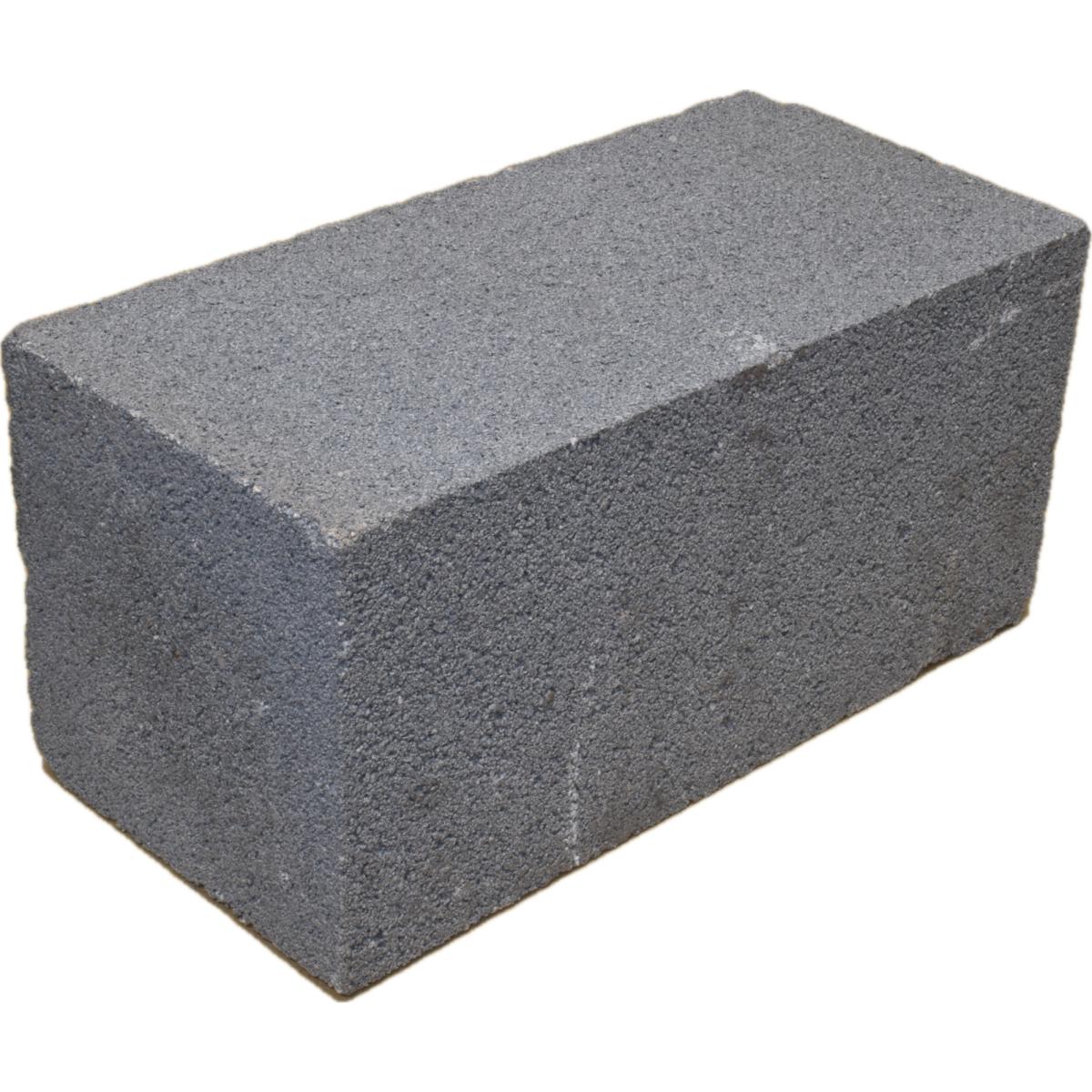 Блок фундаментный бетонный ФБС 390X190x188 мм