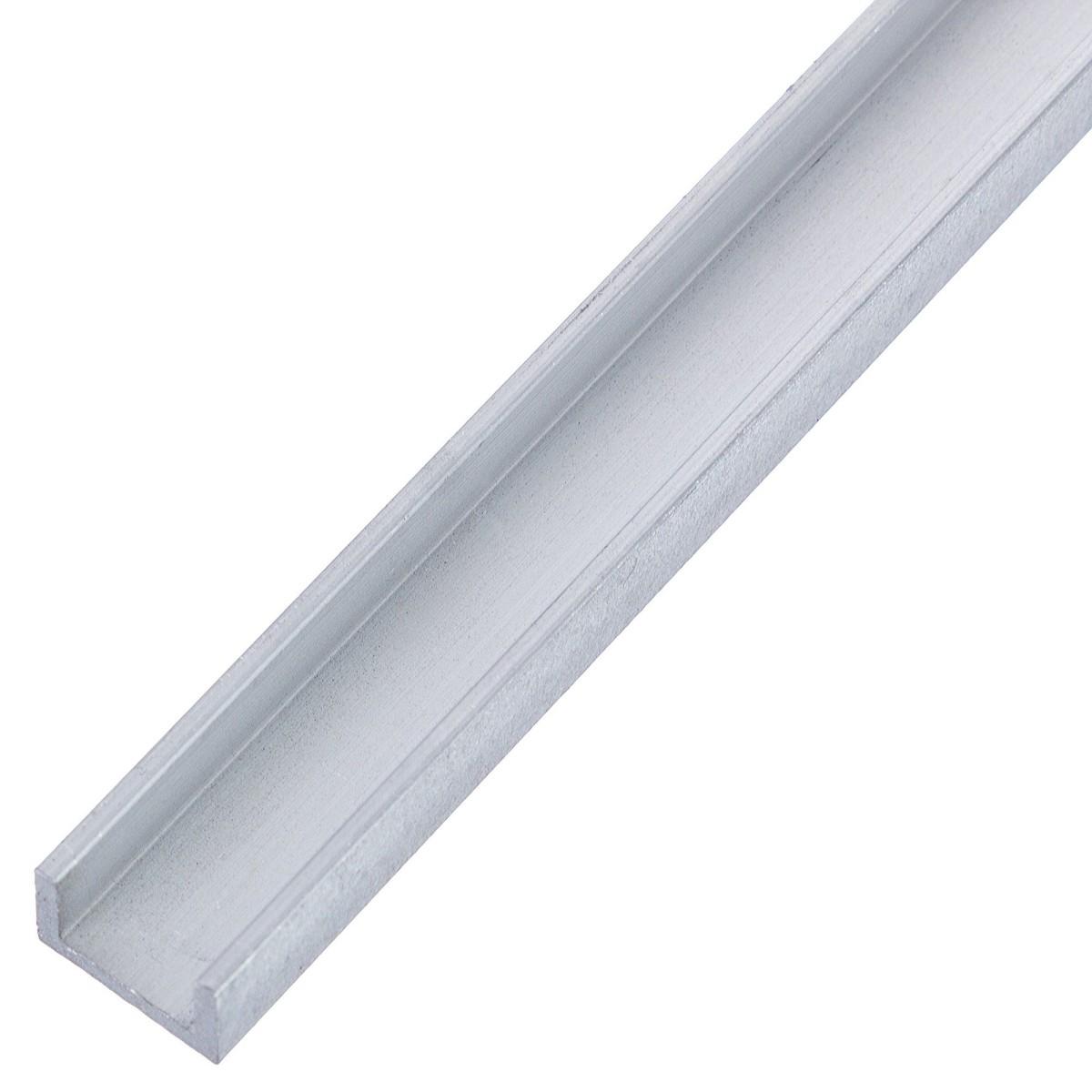 Декор «Листелло» 1.2х60 см цвет серебро