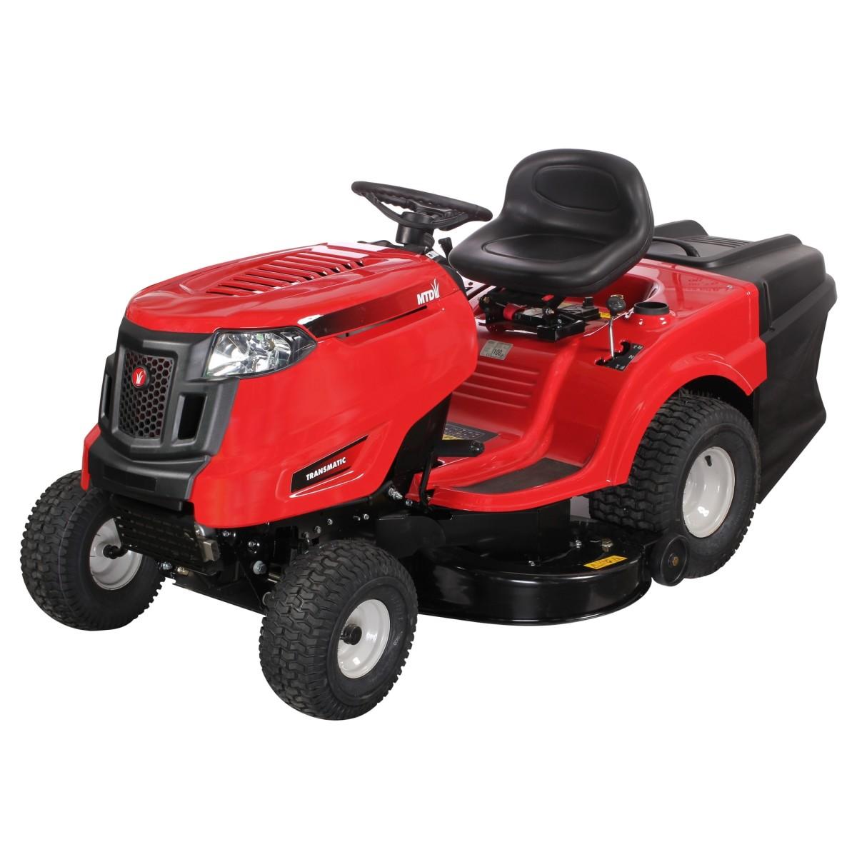 Трактор садовый Smart RN-145