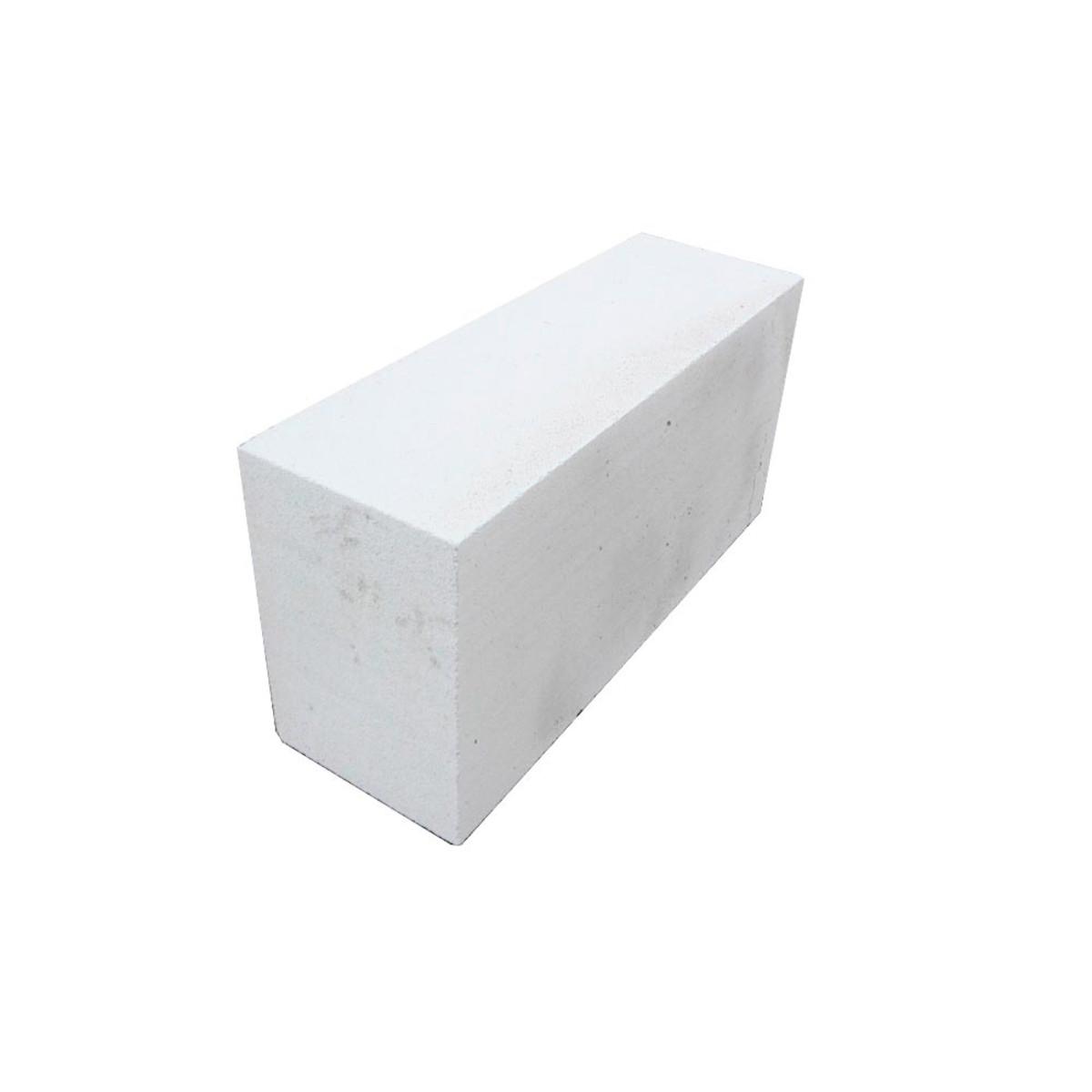 Блок газобетонный D500 600x250x300 мм