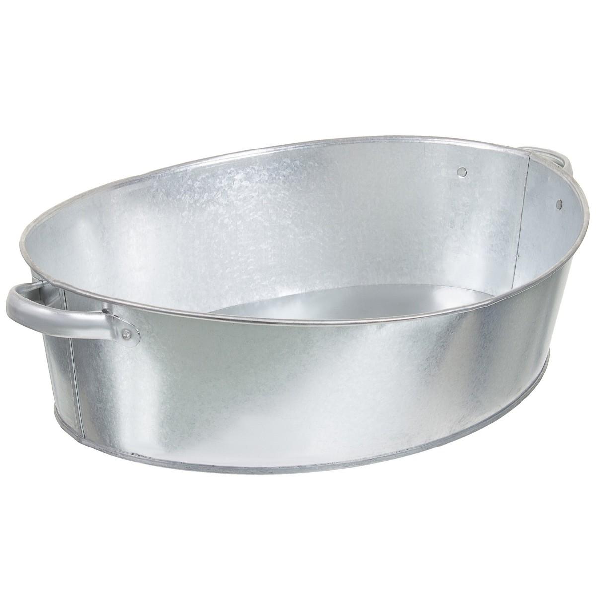 Тазик для бани 17 л