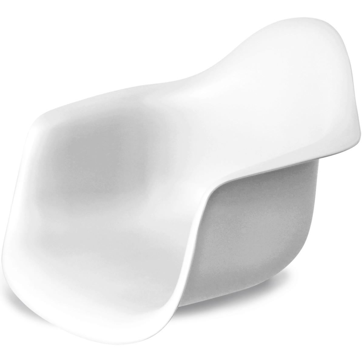 Сиденье для стула Sheffilton SHT-ST7 цвет белый