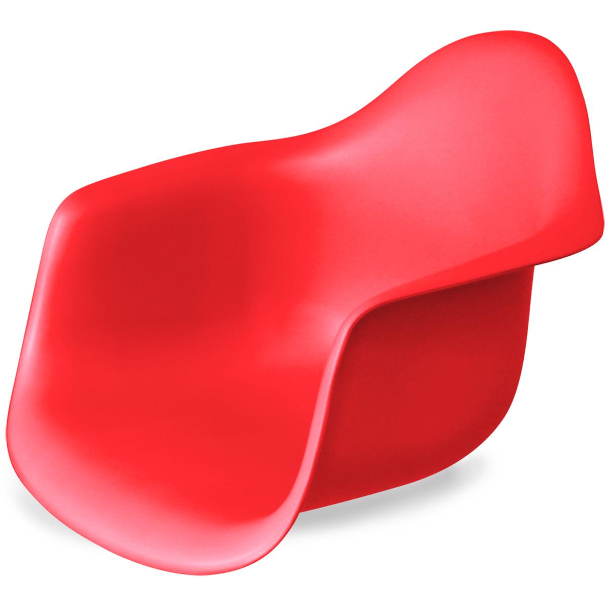 Сиденье для стула Sheffilton SHT-ST7 цвет красный