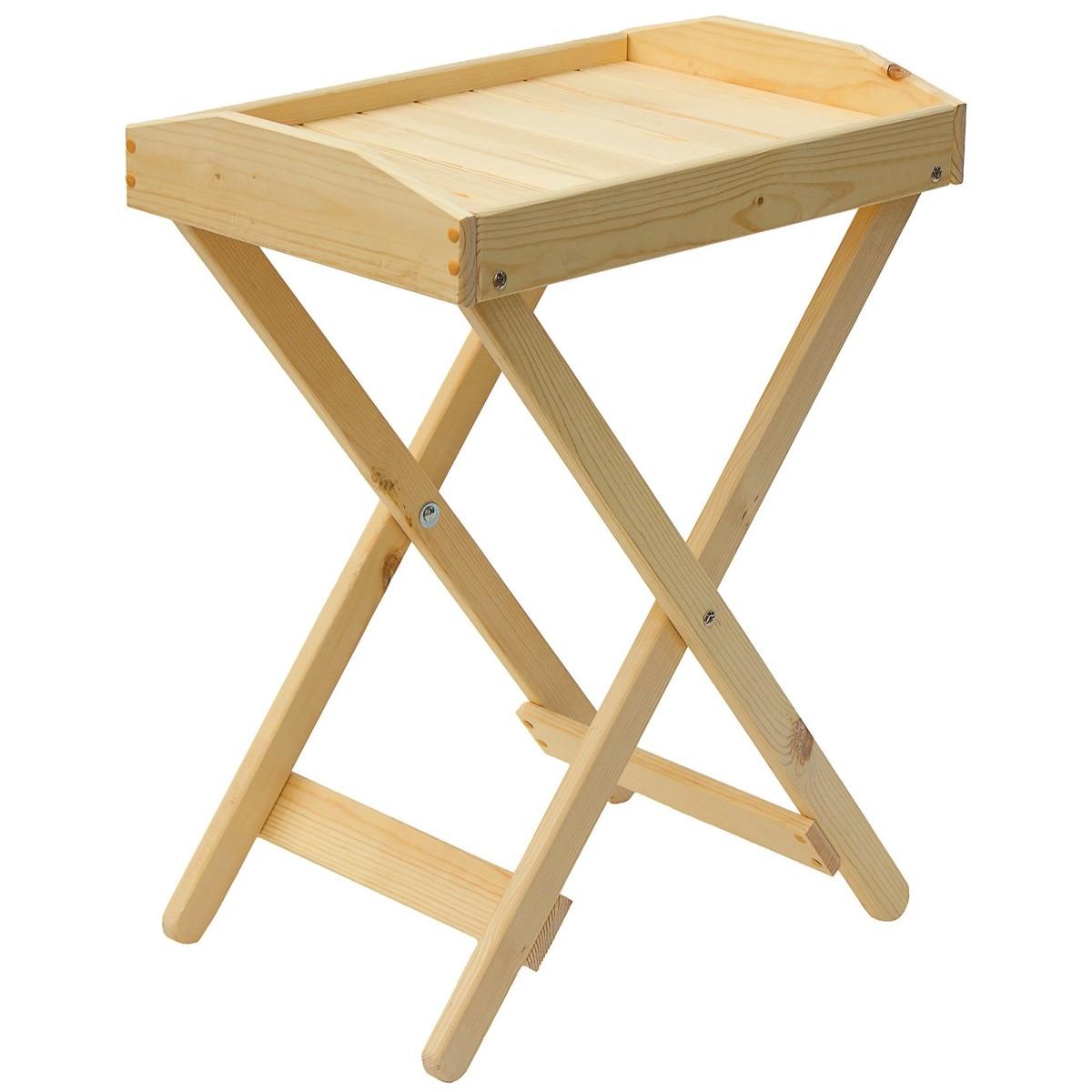 Столик сервировочный Кантри без колес