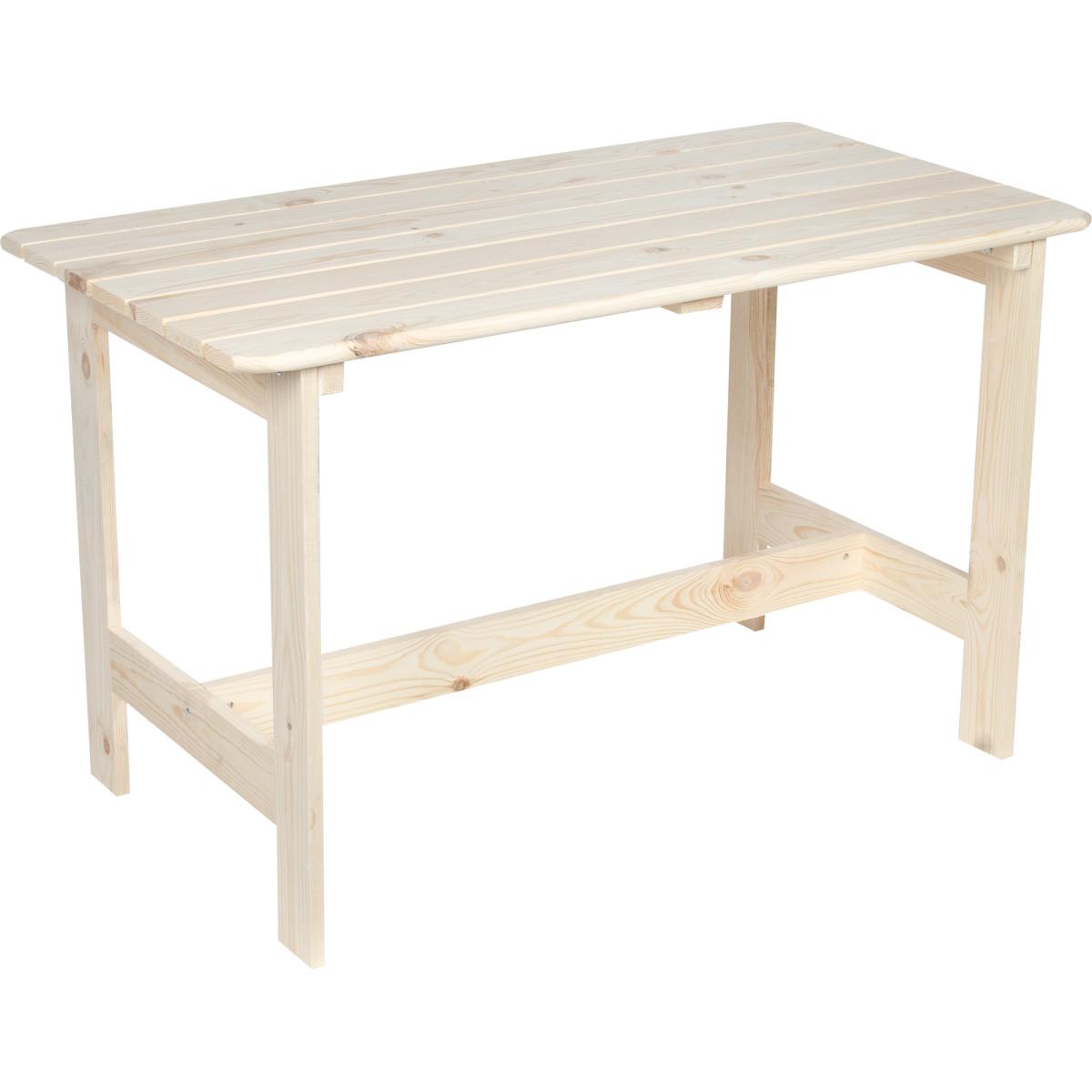 Стол садовый Грета