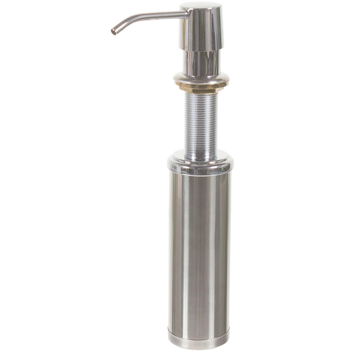 Врезной дозатор для жидкого мыла 250 мл
