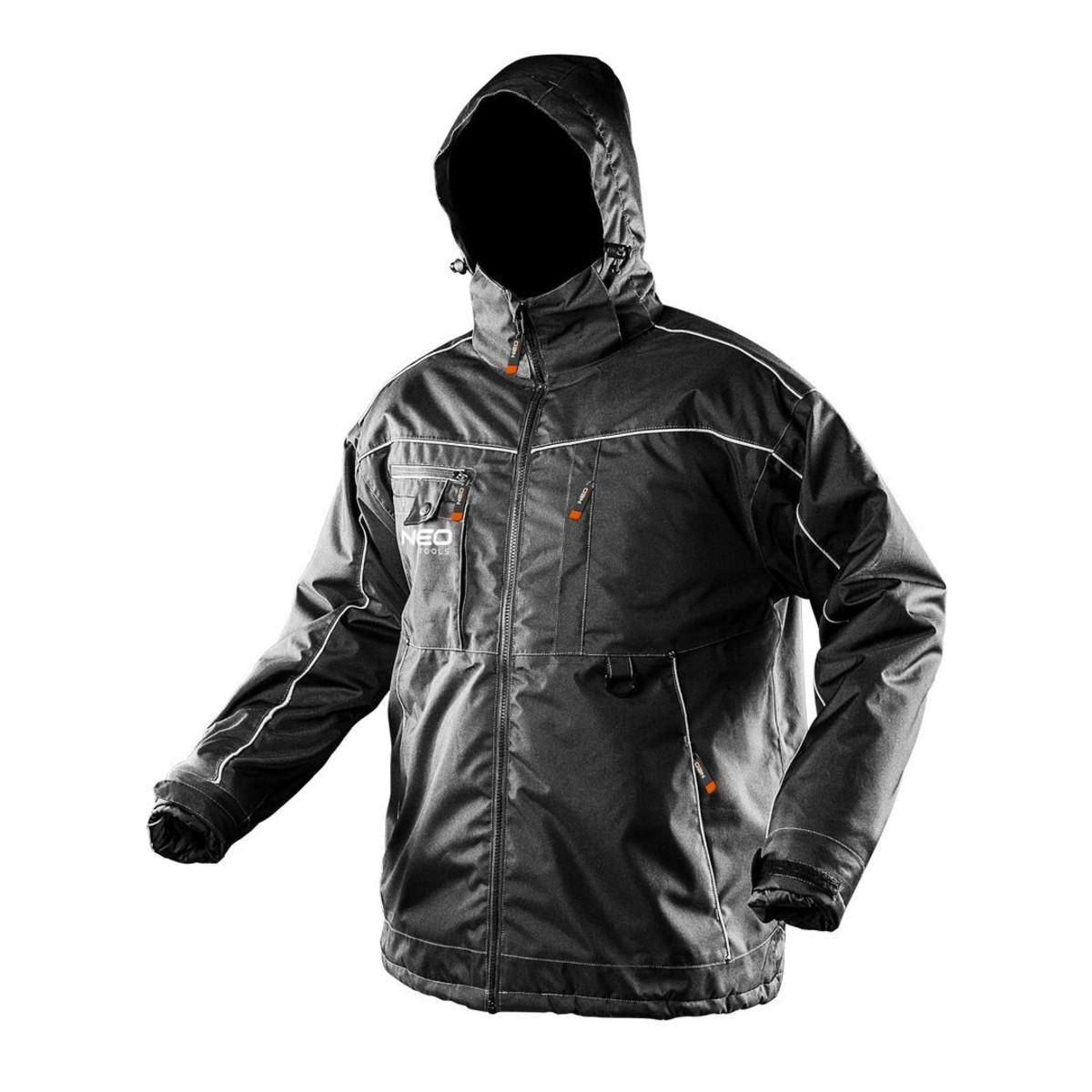 Куртка рабочая Neo Oxford размер S