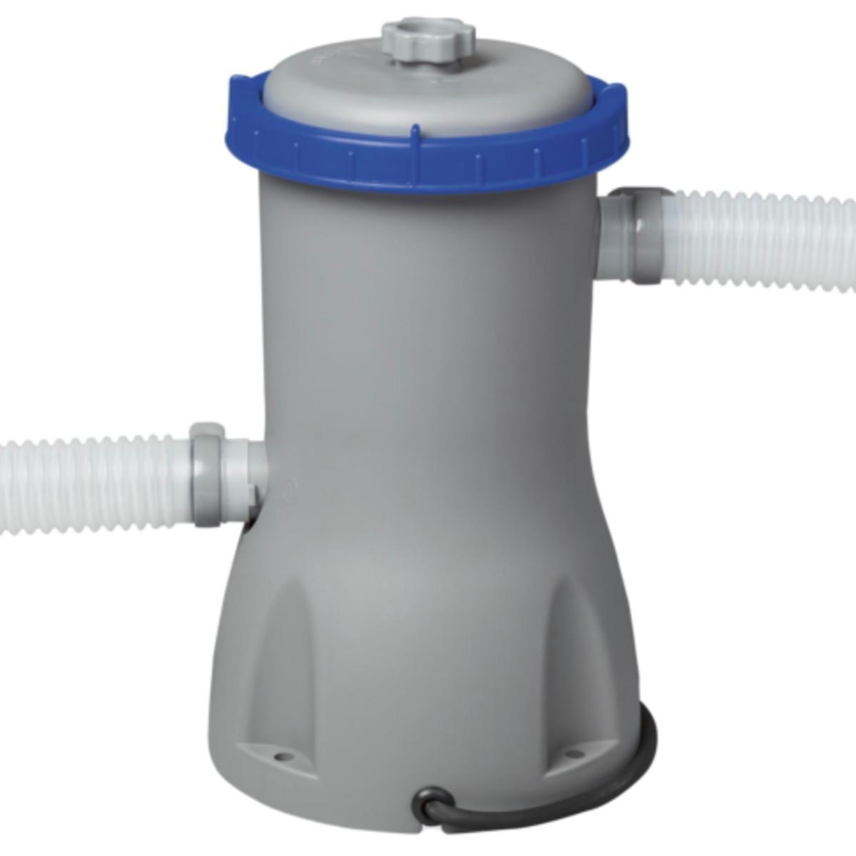 Фильтр-насос для бассейна 800 GAL 3028 л/час