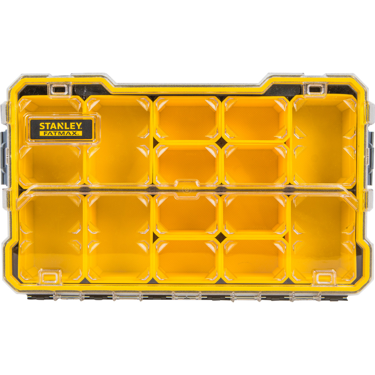 Органайзер Fatmax 440x65x275 13 Ящиков Пластик