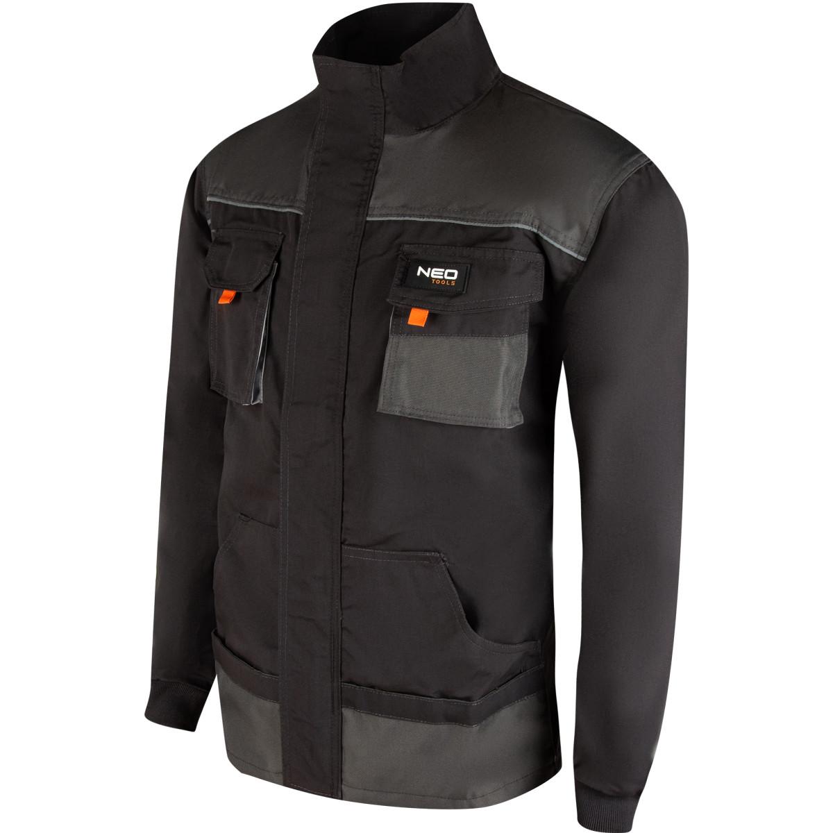 Куртка рабочая Neo размер XXL/58