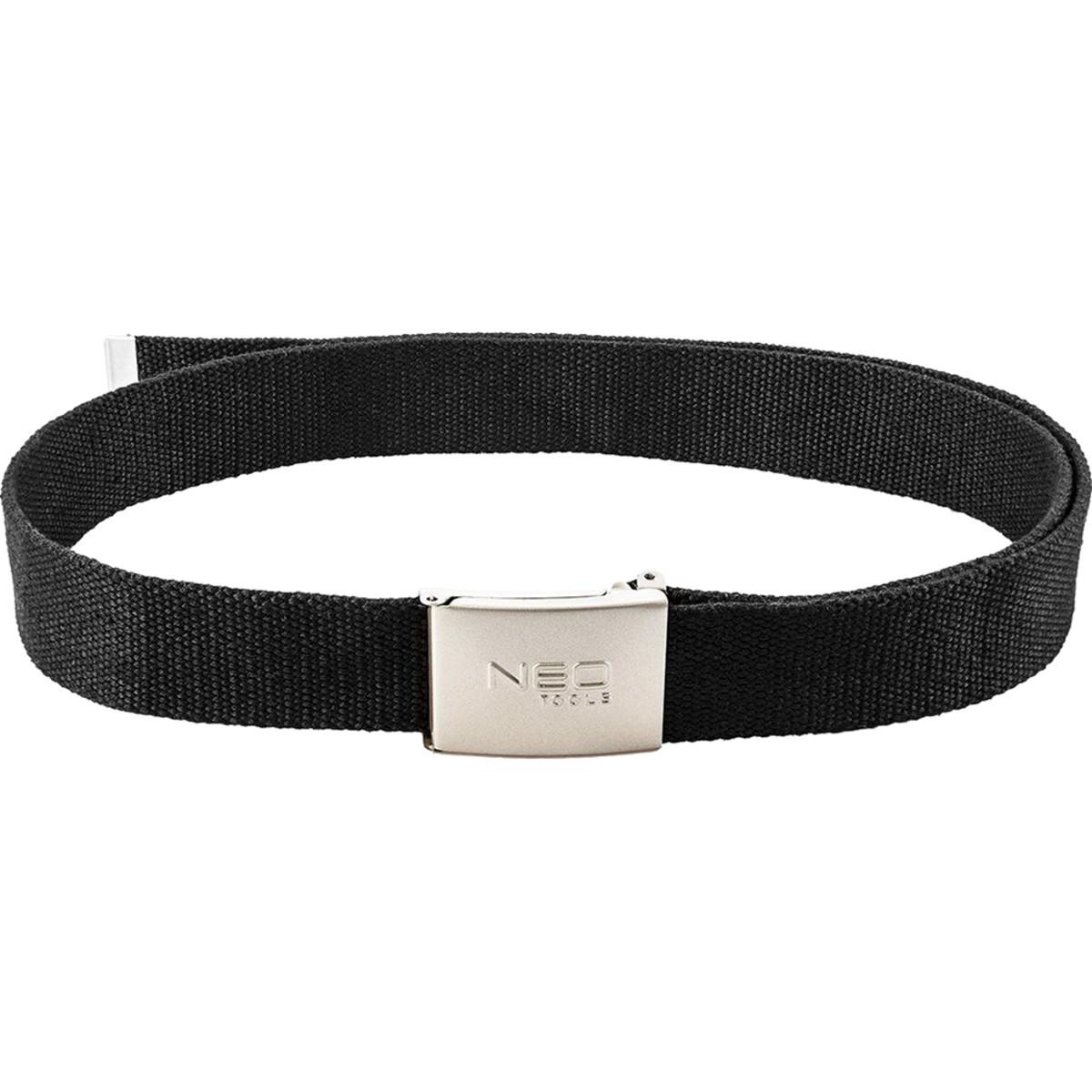 Ремень для брюк Neo 130 см