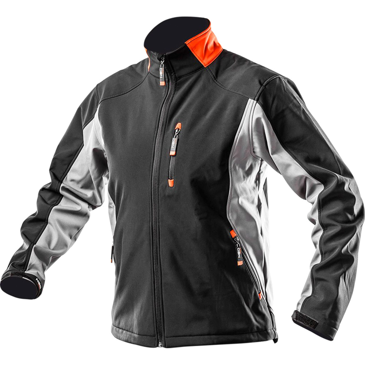 Куртка водо- и ветронепроницаемая Neo softshell размер XXL/58