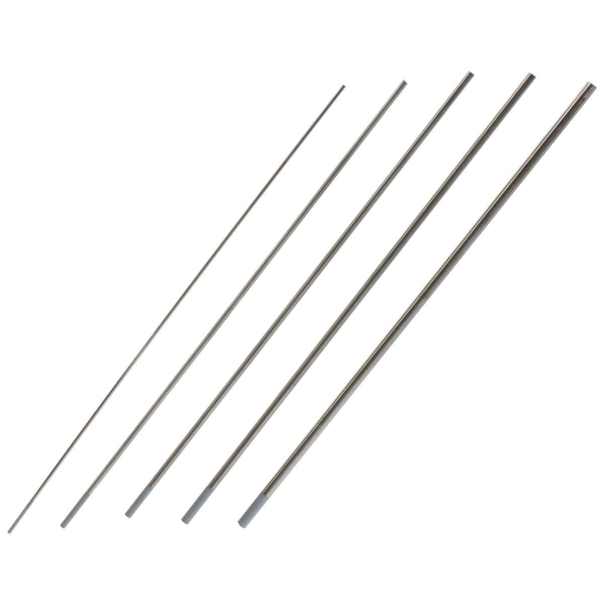 Электроды вольфрамовые WC-20 5 шт.