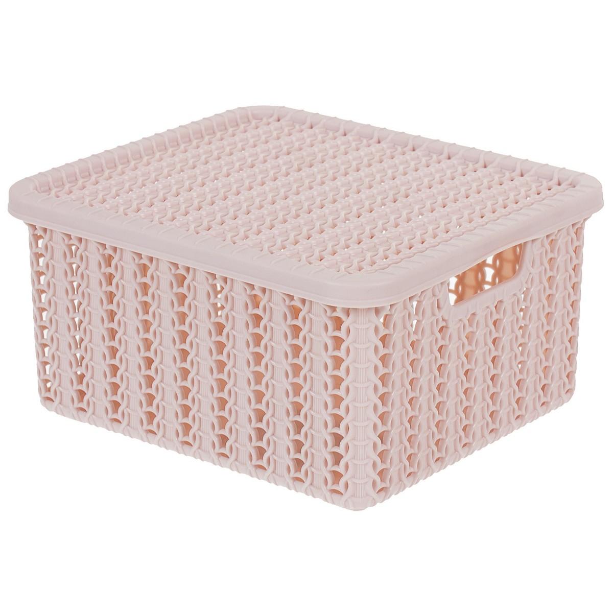 Коробка Вязание 1.5 л