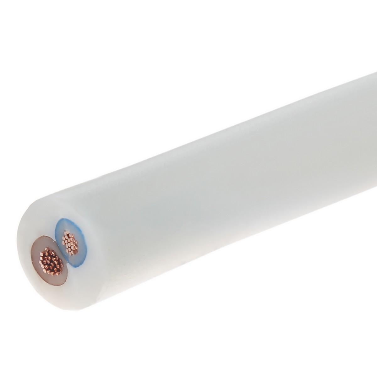 Провод Electraline ПВС 2х1.5 100 м (ГОСТ)