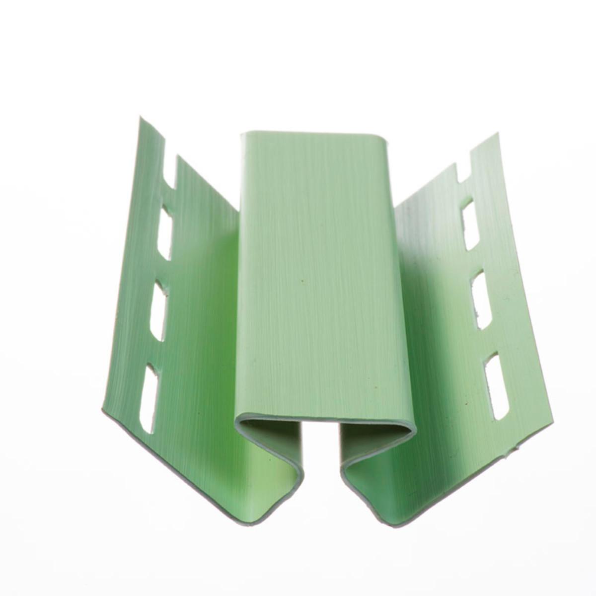 Угол внутренний 3 м цвет светло зеленый