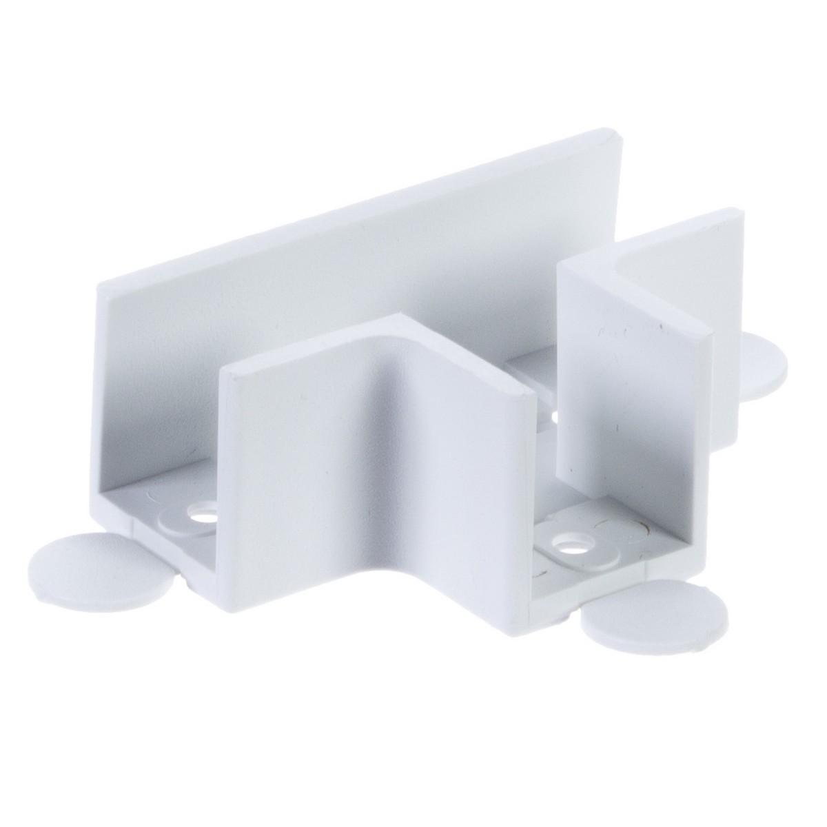 Фиксатор RapidFix T-образный цвет белый 4 шт.