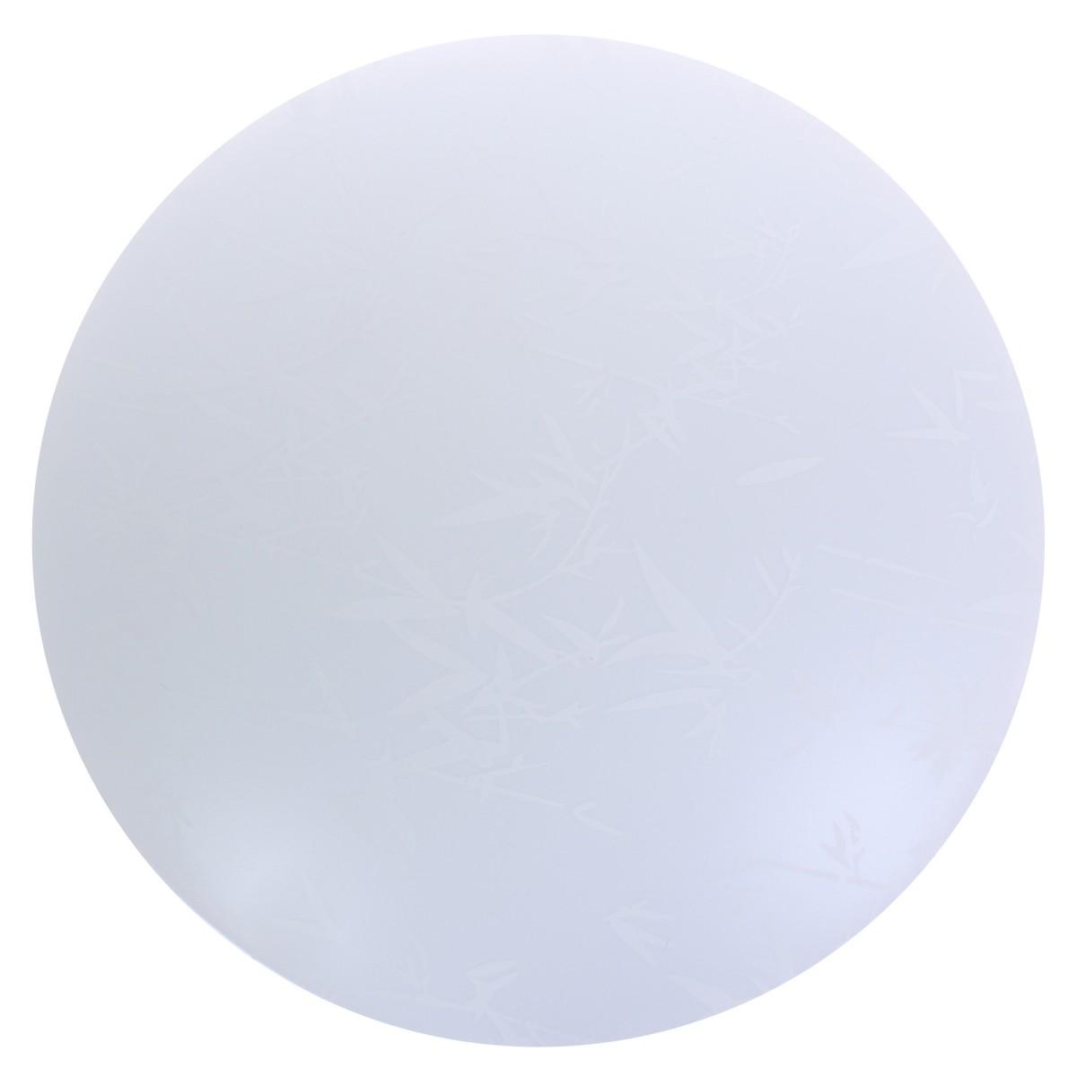Настенно-потолочный светильник светодиодный Jungle C07LLW 12 Вт 780 Лм свет холодный белый