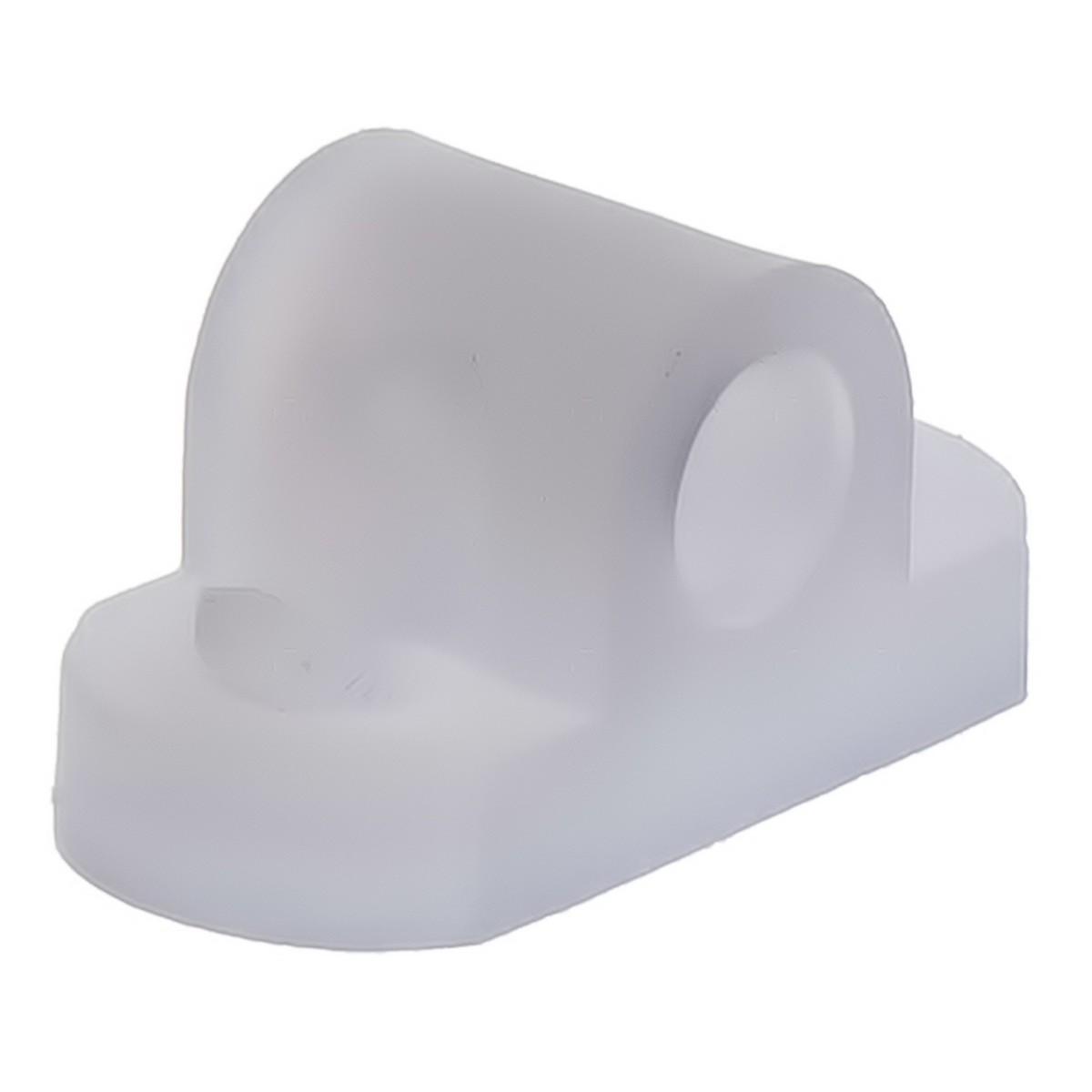 Кронейн Мебельный Крепеж Пластик Цвет Прозрачный 8