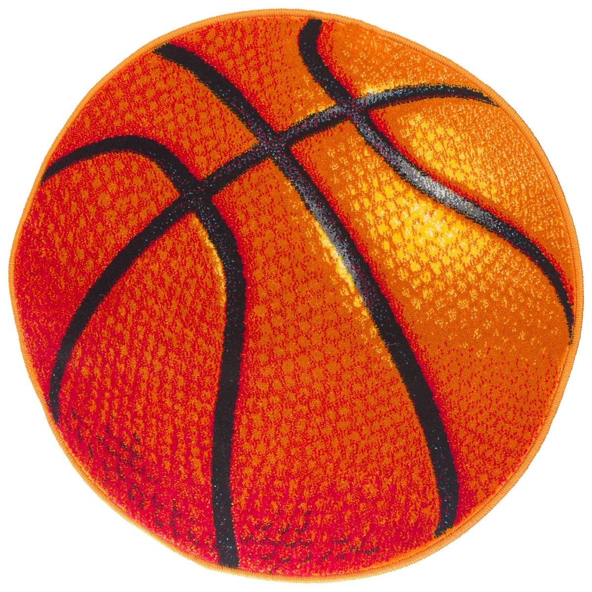 Ковер Мяч диаметр 08 м полипропилен