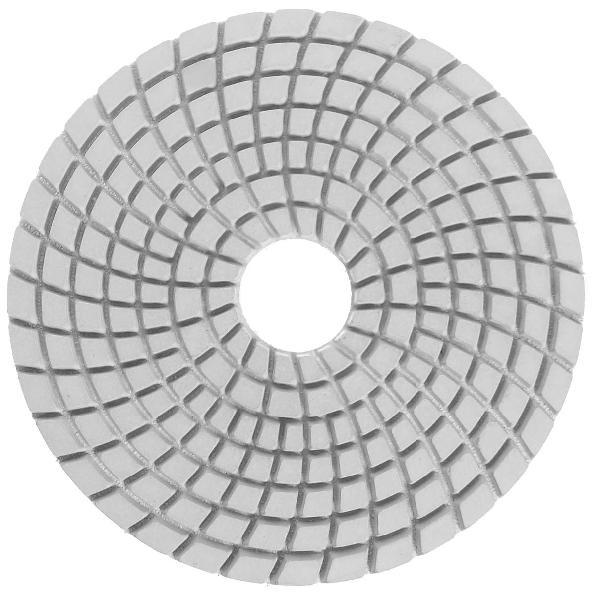 Шлифовальный круг алмазный гибкий Flexione 100 мм Р1500