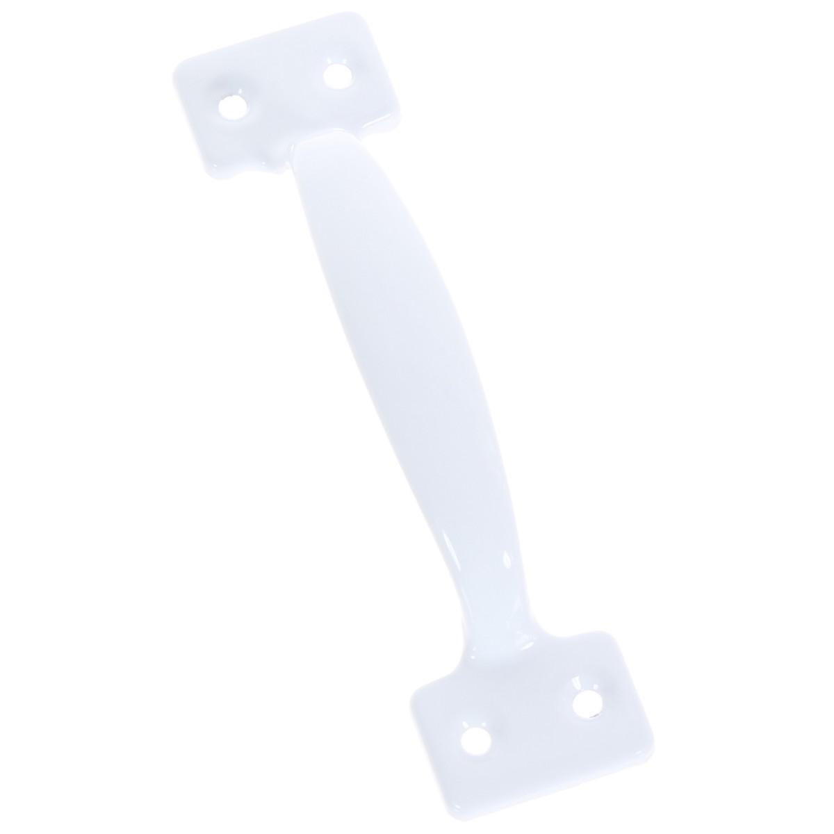Ручка-Скоба Металлист Pc-70 Цвет Белый