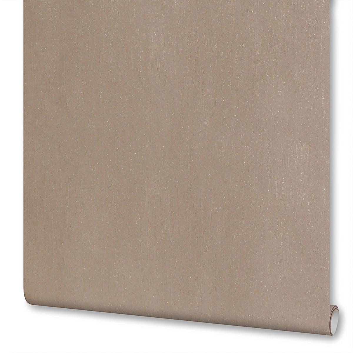 Обои виниловые Elysium Боярские вензеля коричневые 0.53 м 69504