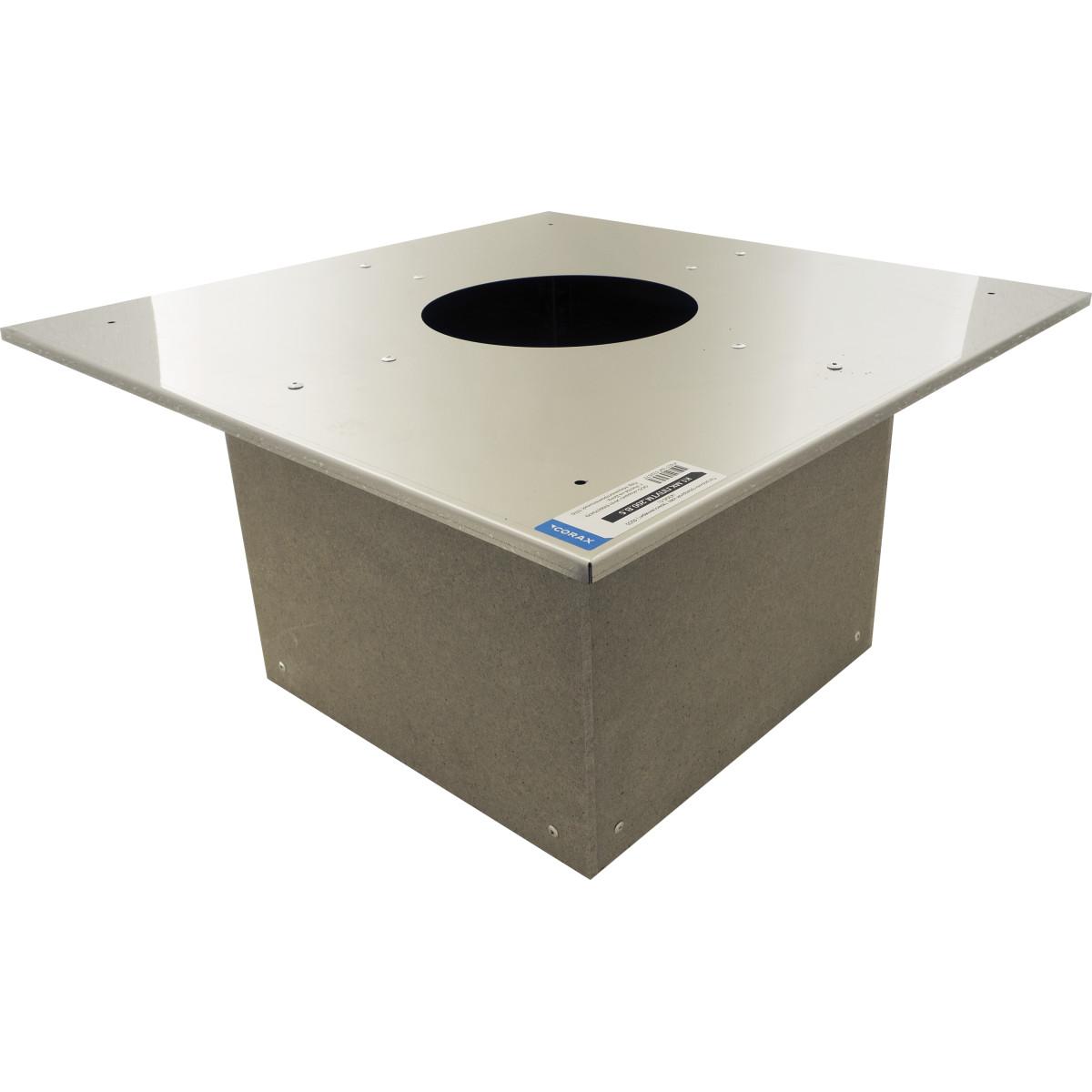 Потолочно проходной узел 430/0.5 мм D210 мм