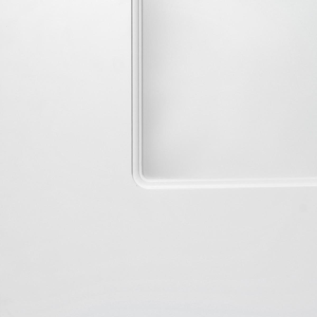 Дверь Межкомнатная Остеклённая Австралия 90x200 Цвет Белый
