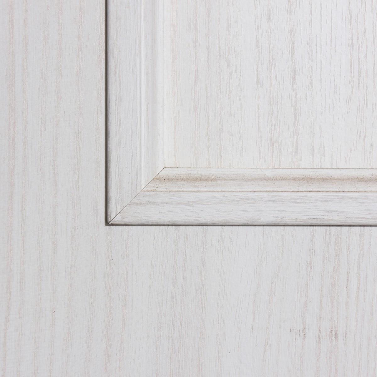 Дверь Межкомнатная Глухая Провенца 80x200 Цвет Дуб Медео