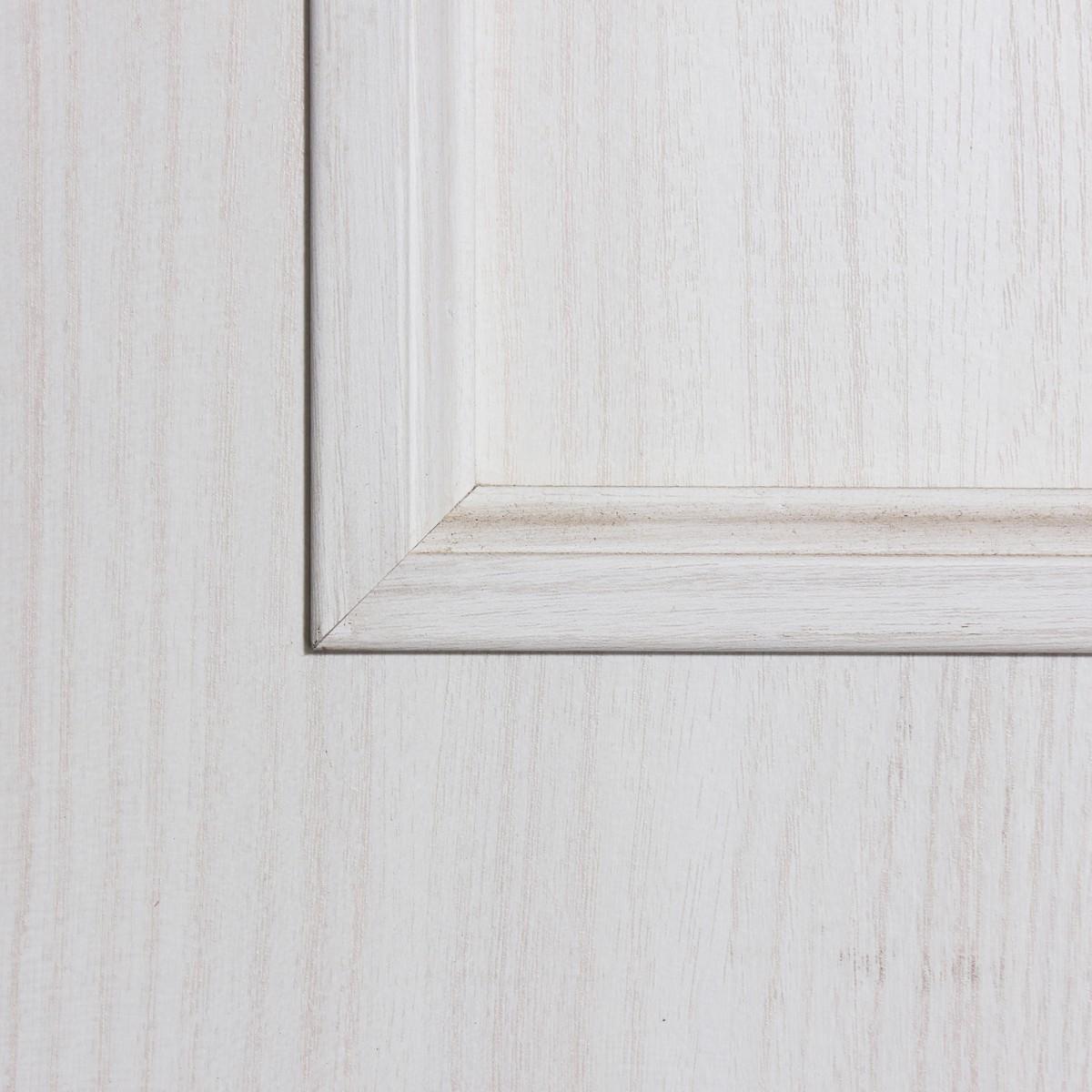 Дверь Межкомнатная Глухая Провенца 90x200 Цвет Дуб Медео