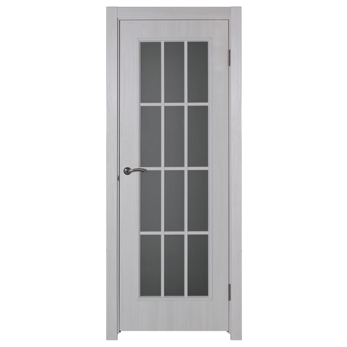Дверь Межкомнатная Остеклённая Провенца 90x200 Цвет