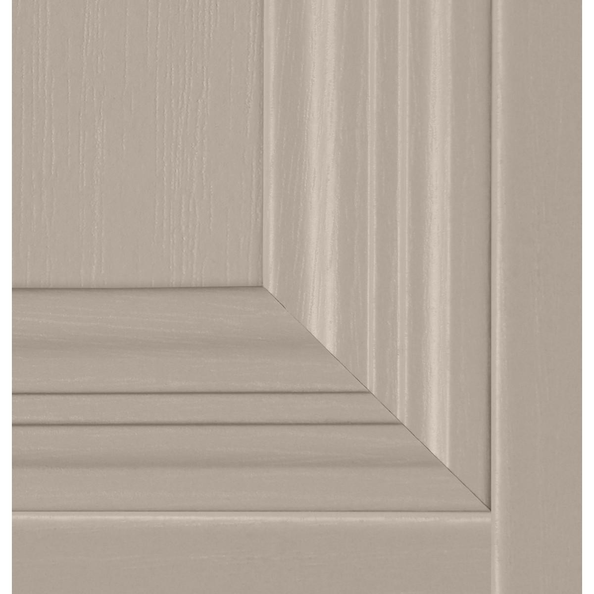 Дверь Межкомнатная Глухая Трилло 90x200 Hardflex Цвет Ясень