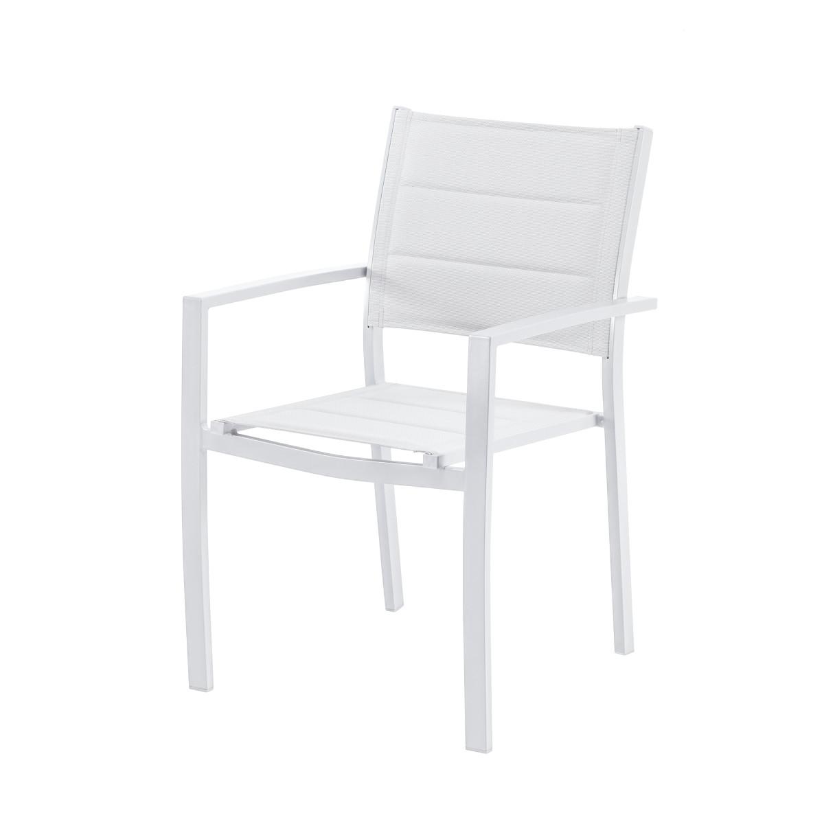 Кресло Naterial Orion Beta цвет светло-серый