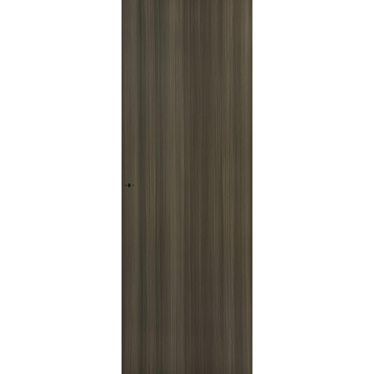 Дверь Межкомнатная Глухая Селена 200x80 Цвет Сандал